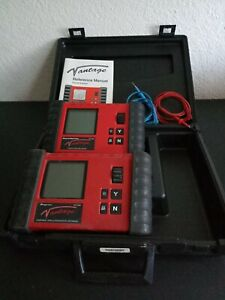 Snap On Mt 2400 Diagnostic Scanner Tool
