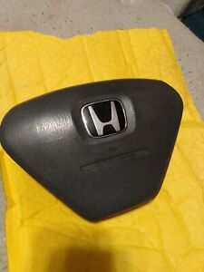 2004 2005 2006 2007 2008 Honda Pilot Element Driver Steering Wheel Airbag Gray