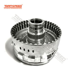 62te Transmission Low Clutch Updated Drum For Dodge Chrysler Transpeed Part
