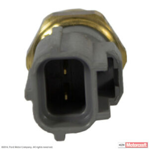 Engine Coolant Temperature Sensor ecoboost Motorcraft Dy 1187
