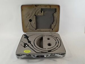Olympus Urf P2 Flexible Fiber Ureteroscope Endoscopy Endoscope Video Camera