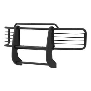 Aries 4042 Bar Grille brush Guard Black Fits 2000 Gmc K2500