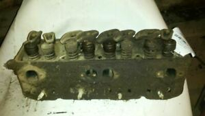 Cylinder Head 8 400 Fits 71 76 Chevrolet Pass 72351