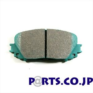 For Toyota Corolla Sprinter Bestop Brake Pad Front And Rear Set Ae100 Corolla