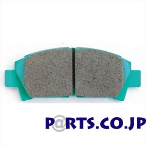 For Toyota Townace Comp b Gymkhana Brake Pad Front Yr25v Town Ace