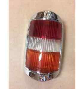 Mercedes Benz Taillight Early O R Lens 190sl W121 W120