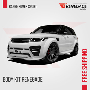 Body Kit For Land Rover Range Rover Sport 2014 2020 renegade