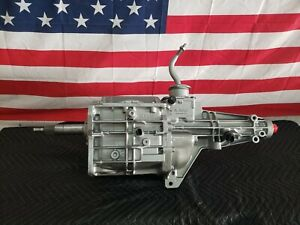 T5 Tremec Borg Warner Transmission Gm S10