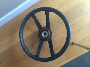 Porsche 380mm Steering Wheel 1973 Date Rs rsr 914 6 rgruppe