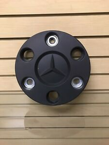 2007 And Up Mercedes Dodge Sprinter 3500 Wheel Cap Center Hub Cover 9064000225