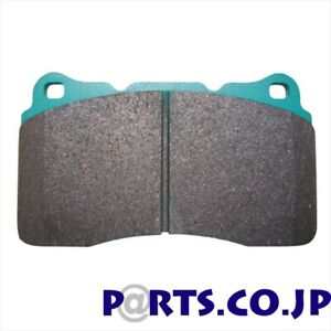 For Toyota Corolla Sprinter Type Hc Cs Brake Pad Front And Rear Set Ae100