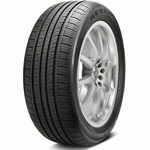 2 New Nexen N priz Ah5 All Season Tires 215 75r15sl 100s