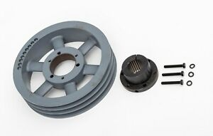 Replacement Aftermarket Cc24498 Pulley Sheave For John Deere Moco Disc Mower
