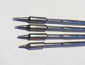 Lots Of 4 Jbc Soldering Tip C245001 C245903 C245930 C245957