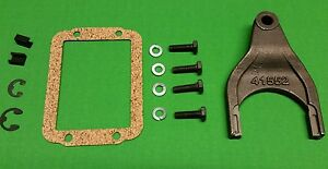 Dodge Ram 1500 2500 3500 Front Dana 44 60 Vacuum Shift Fork Pads And Gasket
