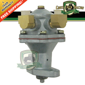 F2nn9350aa New Fuel Pump For Gas Engines For Ford 2000 3000 4000 4000su 2600