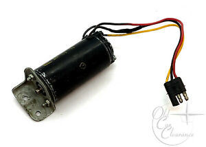 1965 Lincoln Convertible Top Lock unlock Motor c5vy15690a