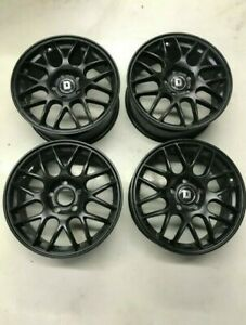 4 Used Bmw 2015 Or 2016 400 Series Alloy Rims Wheels