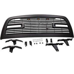 For Ram 2500 Big Horn 2010 2011 2012 Front Hood Replacement Grille shell