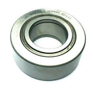 New Ina Nutr40 a Support Roller Track Bearing blemished