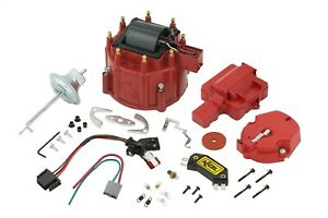 Accel 8200acc Distributor Cap And Rotor Kit