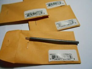 4 lee universal decapping pins reloading $19.99
