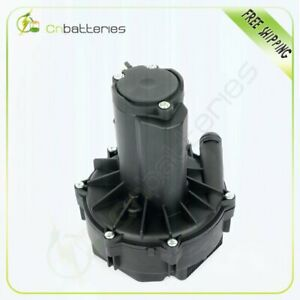 Secondary Air Injection Pump For Mercedes Benz E320 C240 98 03 Ml320 00 06 S430