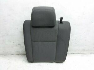 16 19 Toyota Tacoma Double Cab Rear Left Upper Seat Portion 71078 04112 b3