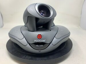 Polycom Vsx 7000 Video Conferencing System Camera Mw