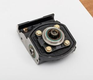 Nh0001ccw Counterclockwise Cutterbar Module Gearbox For New Holland Discbine