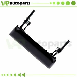 Tail Gate Back Latch Handle For 93 03 Ford Ranger Tailgate Handle Metal Liftgate