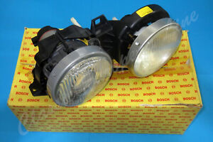Bmw E30 Second Series 1988 1994 Head Lights Right Side Bosch 301385202 New
