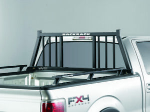 Backrack Three Round Rack Frame Only For Toyota Ford Chevy Nissan Gmc