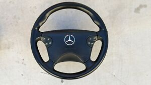W210 W208 E55 Clk55 Amg Steering Wheel And Airbag