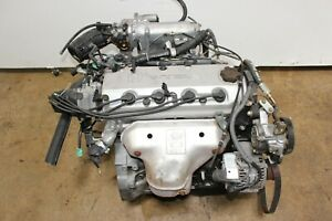 1994 1995 1996 1997 Honda Accord 2 2l Sohc Vtec Engine Jdm F22b Motor