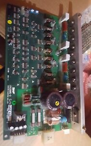 Swf Commercial Embroidery X Y Board From Working T 1501 E 15 Needle Machine