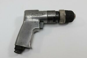 Blue Point Sold By Snap On At806akc Air Drill 10mm 3 8 Reversible