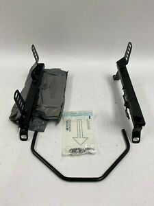 Plm Super Low Down Seat Rail Bracket For S13 S14 240sx Left Driver Open Box