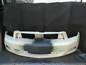 2010 2011 2012 Ford Mustang Front Bumper Cover Oem