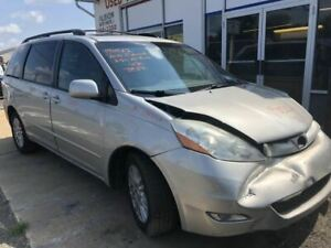 Trunk hatch tailgate With Power Lift Fits 04 10 Sienna 495258