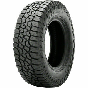 4 New Falken Wildpeak A T3w All Terrain Tires 265 70r17 115t