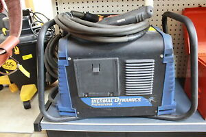 Thermal Dynamics Cutmaster 39 Plasma Cutter local Pick Up Only
