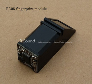 R308 Biometric Fingerprint Module Sensor Reader Scanner Touch Sensor