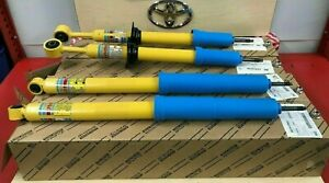 Toyota Tacoma 2005 2015 New Genuine Oem Front And Rear Bilstein Shocks Set Of 4