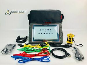Hot Ultimate Snap On Zeus Diagnostic Scan Tool W 19 2 Version Obdii Case Extr
