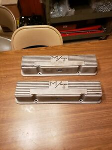 Stagger Bolt M T Valve Covers