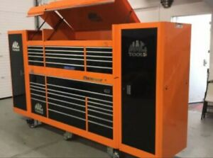 Massive Mac 144 Macsimizer Tool Box