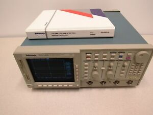 Tektronix Tds540b 4 channel 500 Mhz Digital Oscilloscope