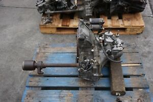 Jdm Accord Prelude H22a F20b H23a Manual 5 Speed Lsd Transmission H22a Lsd Trans