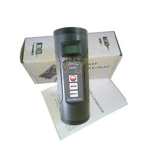 Nd9b Digital Sound Level Meter Sound Voice Calibrator Decibel Meter